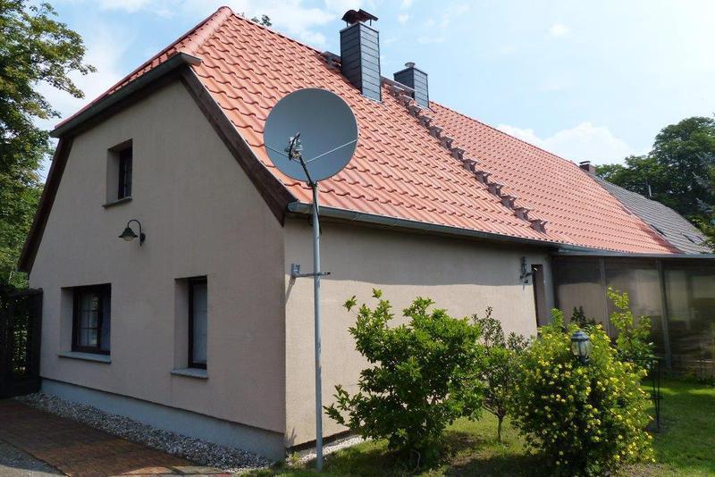 Lage: Wolfshagen/Uckerland
