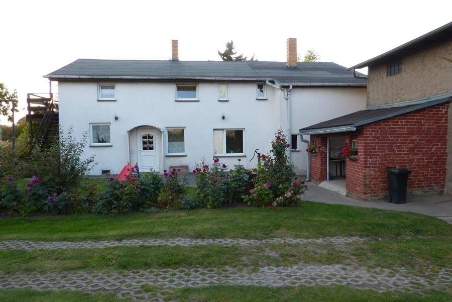 Lage: Greifswald, Stadtrand