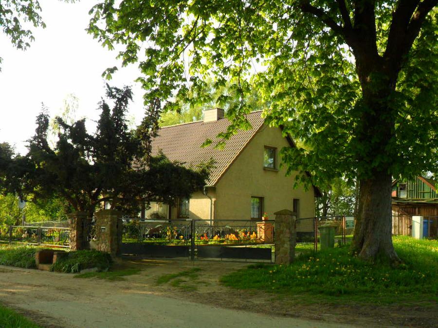 Lage: Hugoldsdorf