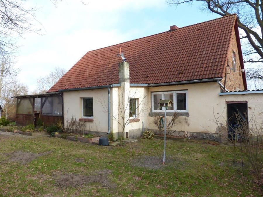 Lage: Rossin - Charlottenhof bei Ducherow