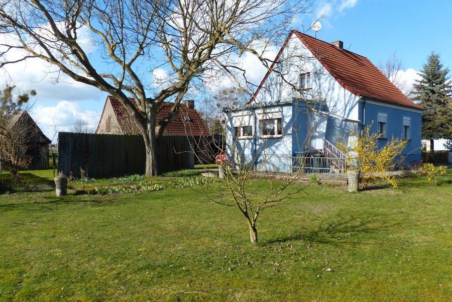Lage: Ducherow / Neuendorf