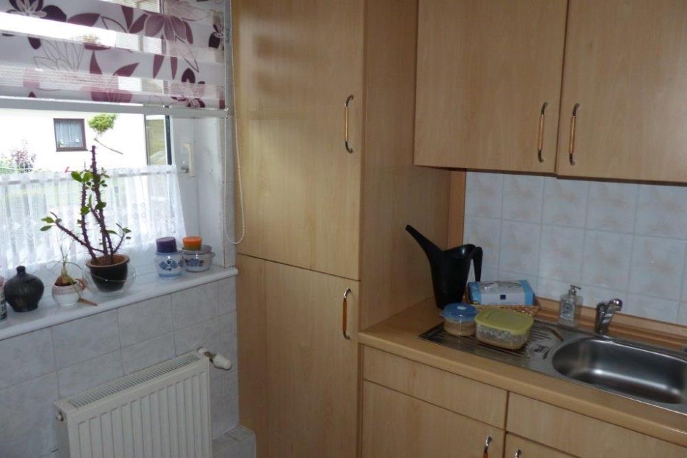 HWR mit Küchenzeile