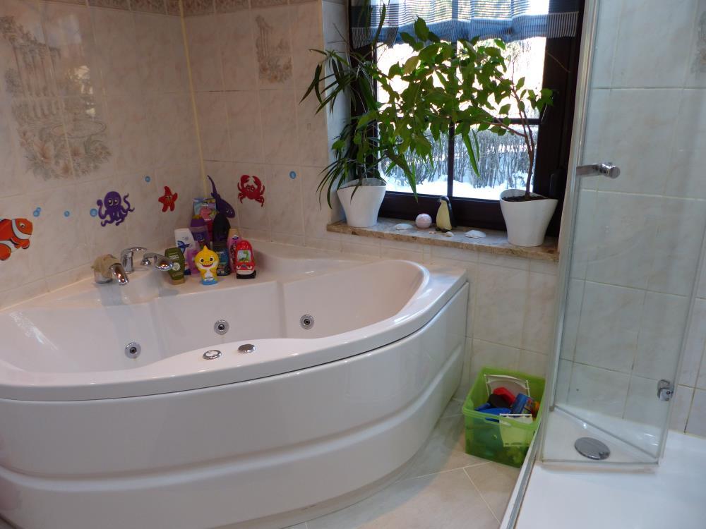 Badezimmer ...