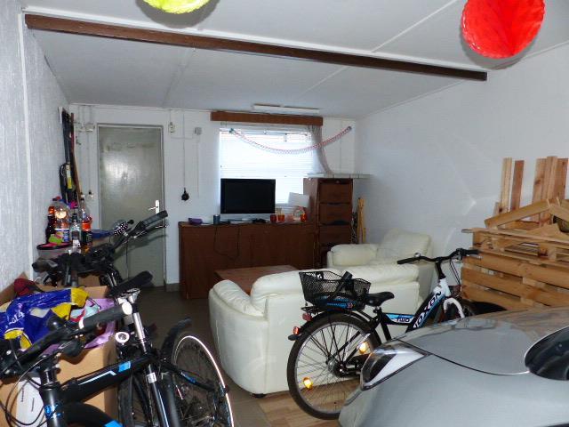 Teil Garage