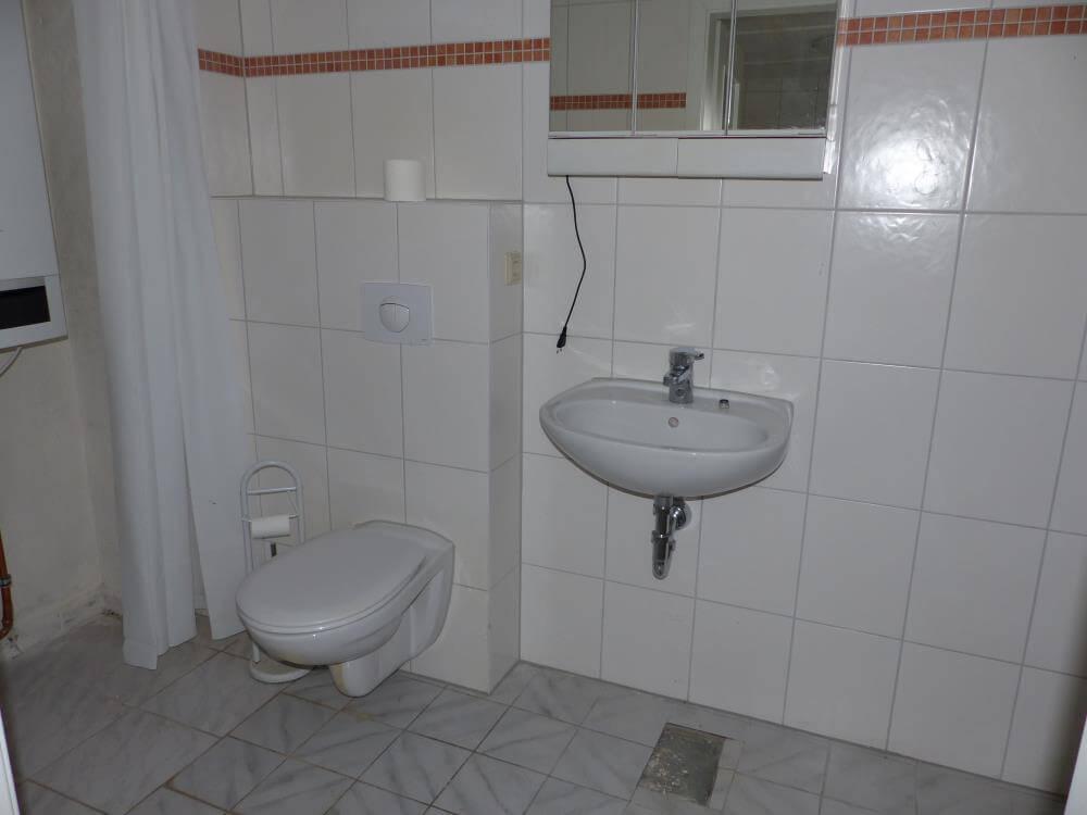 WC und WT